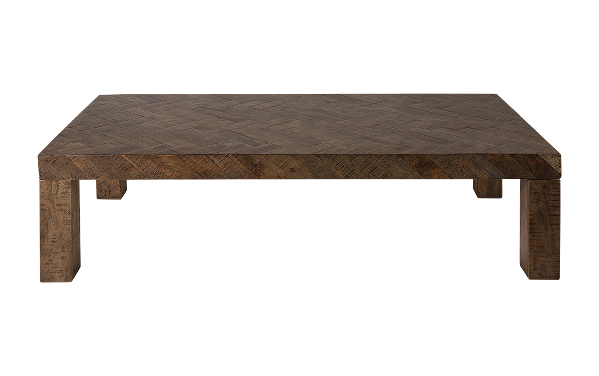 Coffee Table Dance Floor Grey Finish C 233 Cile And Boyd